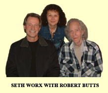 Seth Worx with Robert Butts